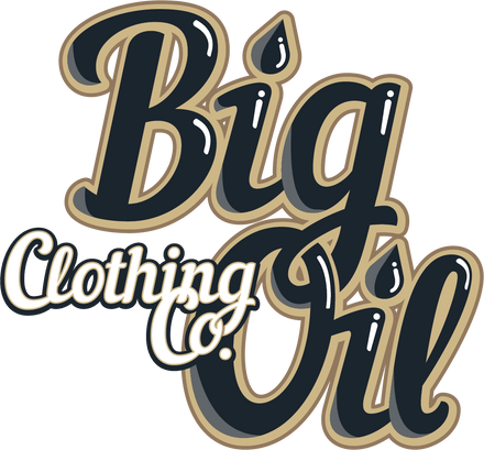 Big Oil Clothing Company