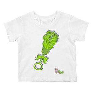 Worm Wear PDC Bit Toddler Tee