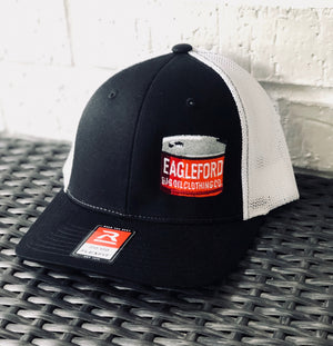 Eagleford Big Oil Hat