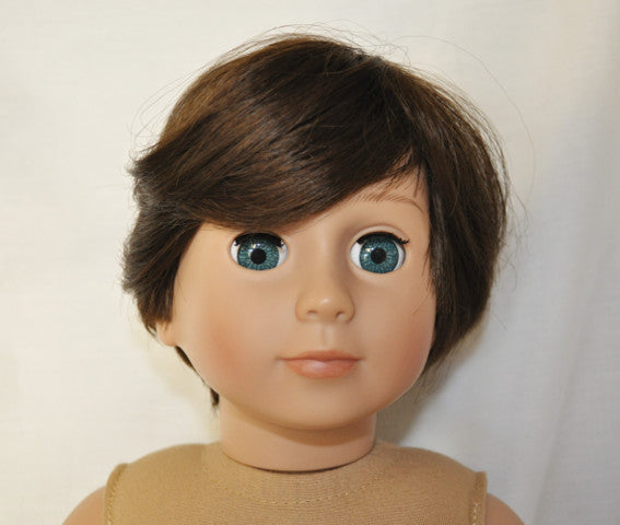 Why do I need an 18 Inch Boy Doll?