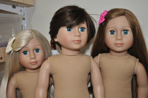 Every thing you need to know about Sew Nice Dolls