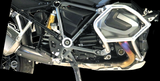 BMW R1250GS Adventure Vandemon Titanium Exhaust System 2019-20
