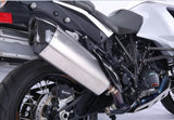 KTM Adventure R 1190-1290 Vandemon Full Titanium Exhaust System