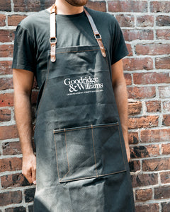 Goodridge&Williams Bartender Apron
