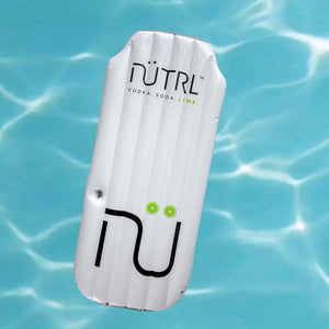 Nütrl Vodka Soda Inflatable Pool Floaties