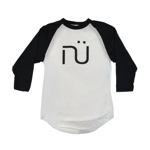 NÜ Baseball Tees