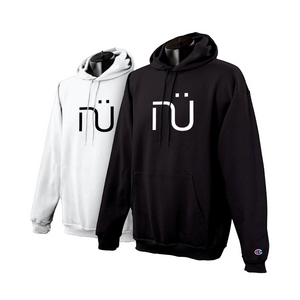 NÜ Champion Hoodies