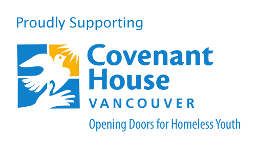 Donation to Covenant House ($20)