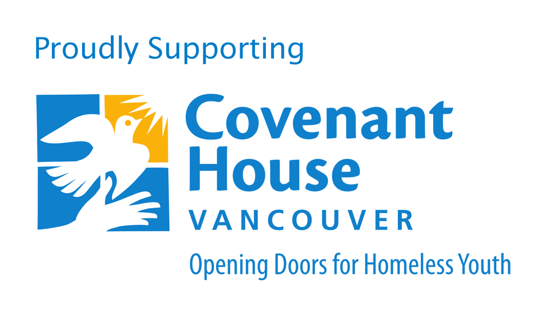 Donation to Covenant House ($50)