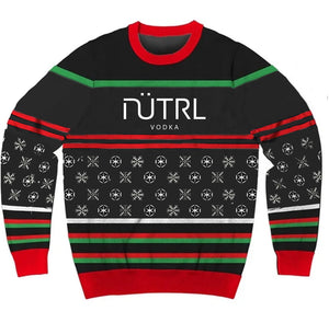 NÜTRL Ugly Christmas Sweater