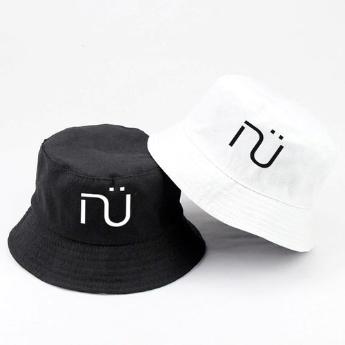 NÜ Bucket Hat