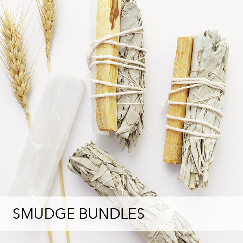 Smudge Bundles