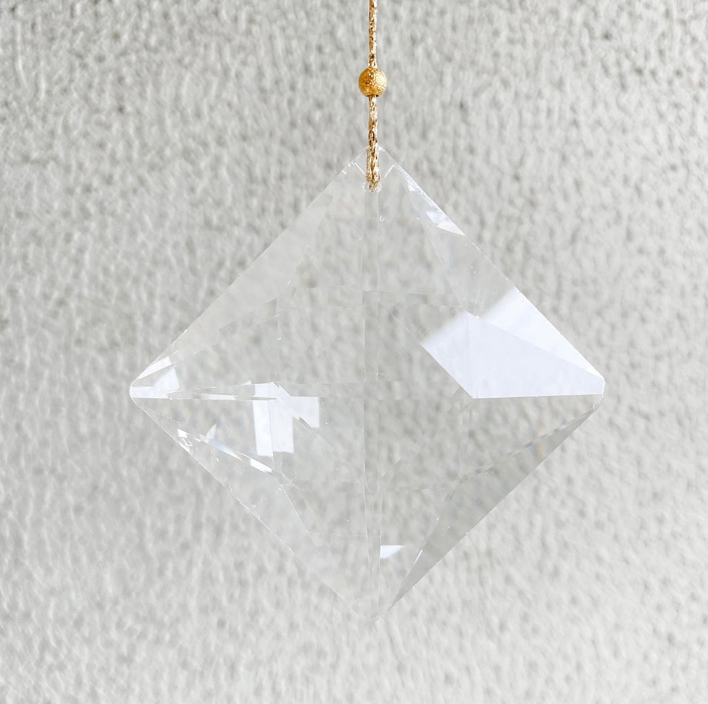 Crystal Ornaments