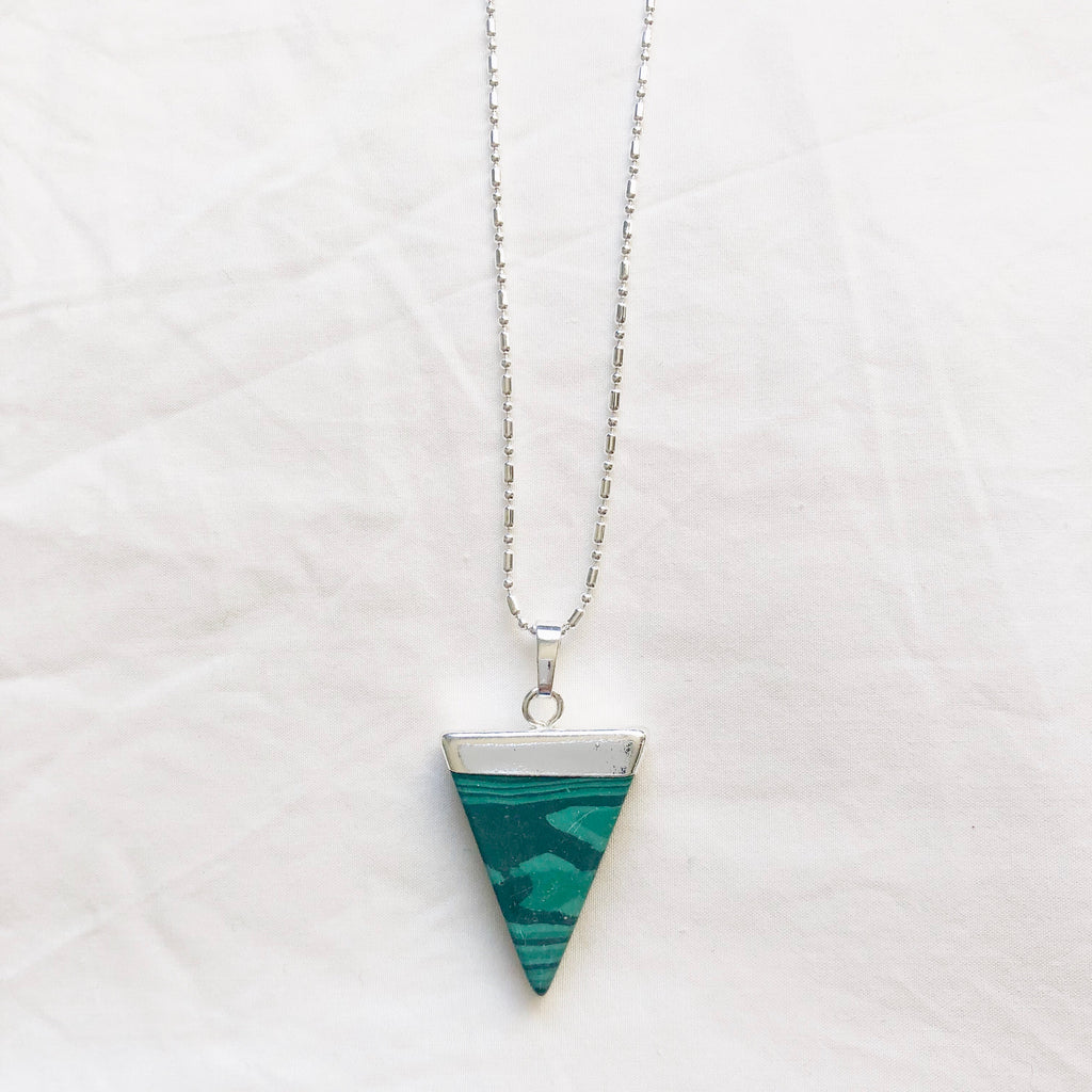 Malachite Triangle