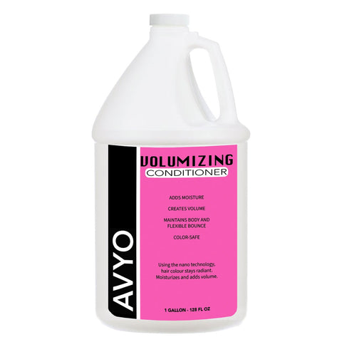 Volumizing Conditioner - SH Salons