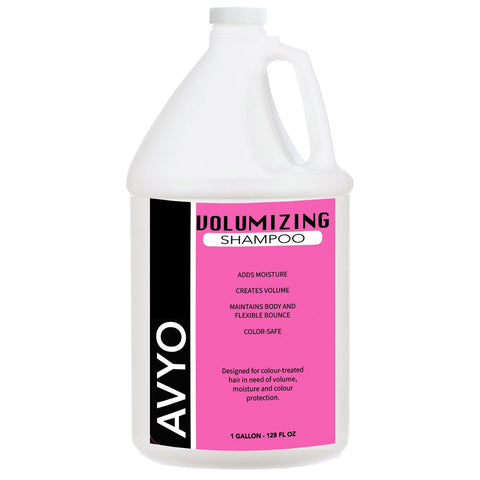 Volumizing Shampoo - SH Salons