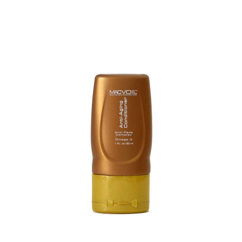 Anti-Aging Argan Conditioner (Travel Size) | MACVOIL | SHSalons.com