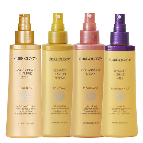Cureology Treatment Set
