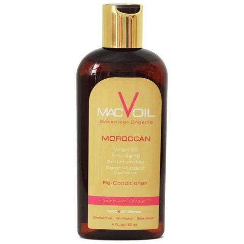 Moroccan Re-Conditioner | MACVOIL | SHSalons.com