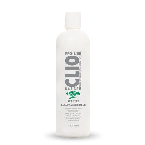 Tea Tree Scalp Conditioner | CLIO | SHSalons.com