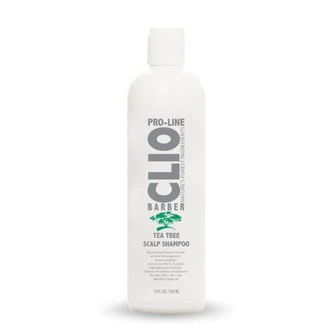 Tea Tree Scalp Shampoo (Discontinued) | CLIO | SHSalons.com