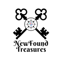 NewFound Treasures 2014