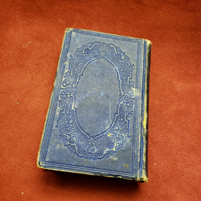 THE POETICAL WORKS OF PERCY BYSSHE SHELLEY Vol II 1857