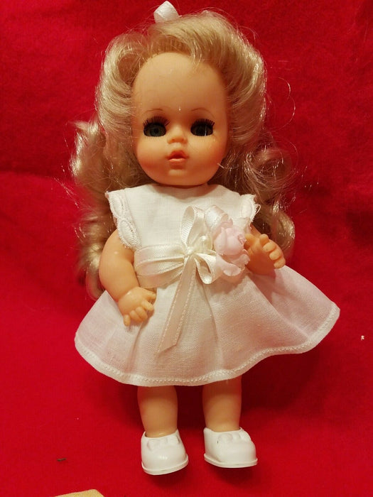 Vintage Rare Cinderella Baby Doll with Extra Outfit. - Still in Box
