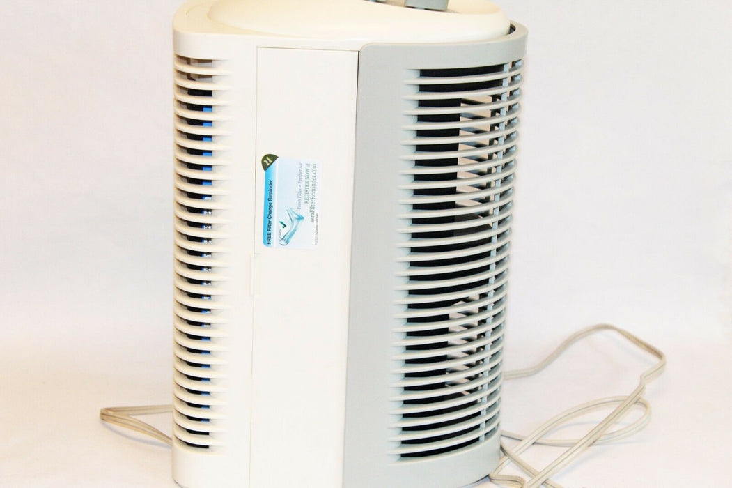 Holmes HEPA Type Tower Air Purifier with Optional Ionizer HAP412N-U