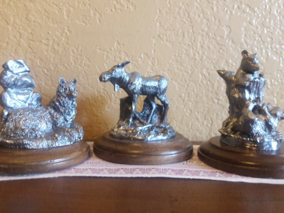 1995/2002  Rocky Mountain Collection Lot 3 by Ricker