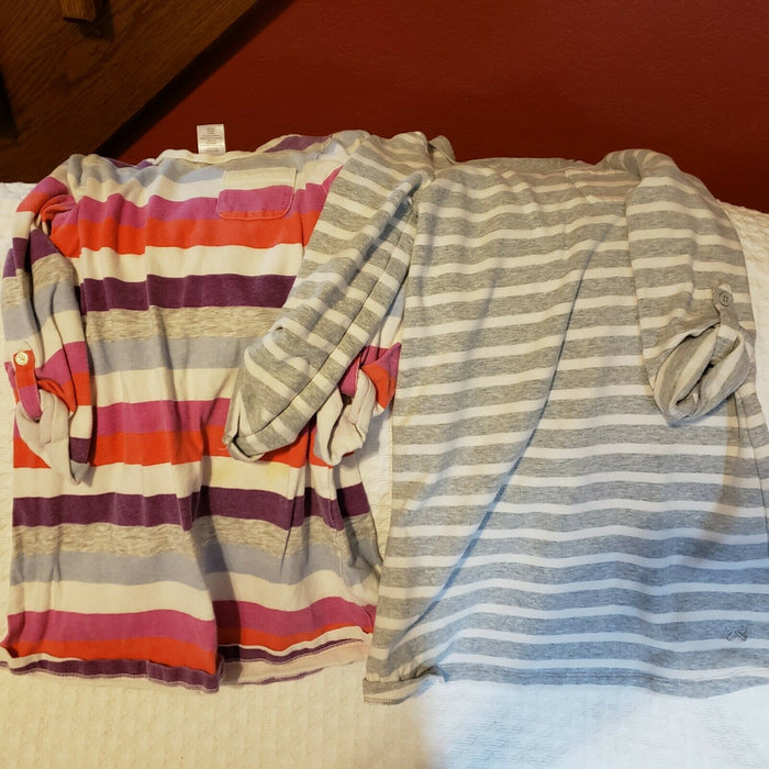 LOT 20: Gymboree Girls Outfits, Size 6-8x, All Seasons