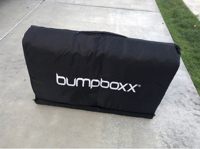 Bumpboxx FreeStyle V3S Padded Protective Storage Bag - Bumpboxx Europe