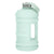 Reusable Big Water Bottle Mint Green