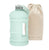 Mint Green 2 litre Reusable Water Bottle