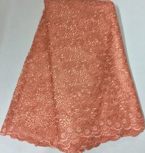 African Lace Fabric 2019 High Quality 5yards Lace Tulle Lace Fabric African French Net Lace Fabric For Eveing Dress JLM021