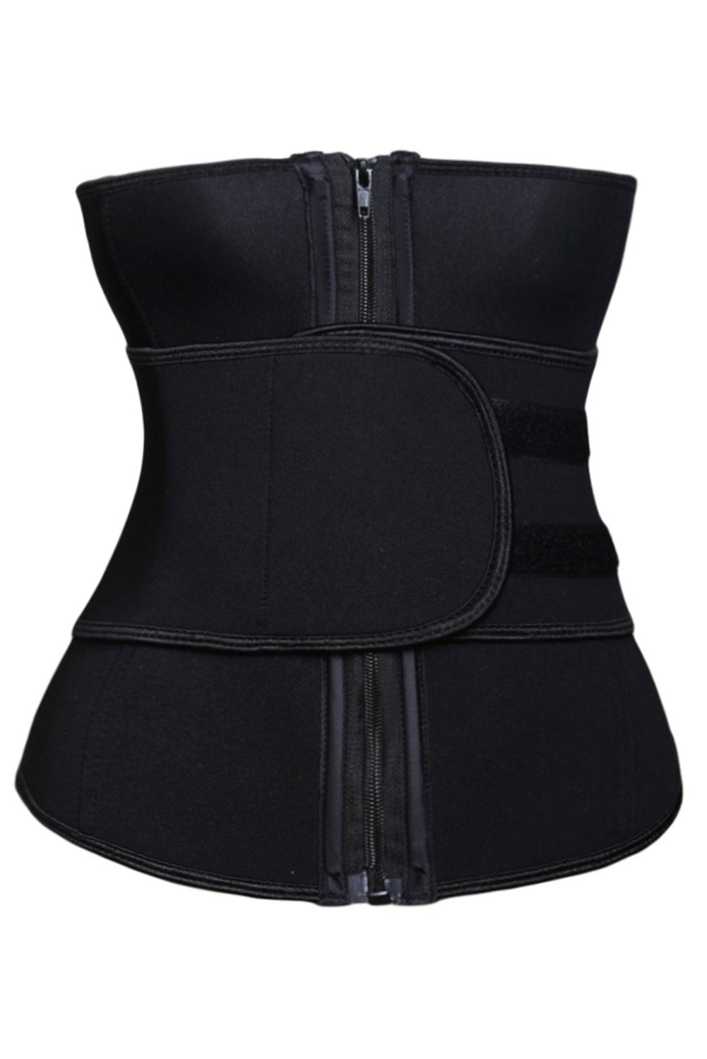 MPG Store Belt Waist Trainer and Body Shaper 071815