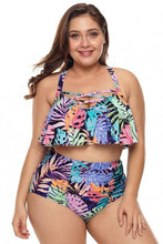 MPG Store High Waist Swimsuit 071933