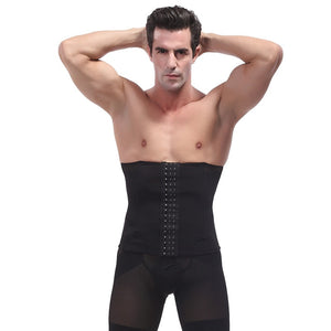 MPG Store Men Slimming Belt Waist Trainer 071814