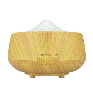 LED Aromatherapy Humidifier Home