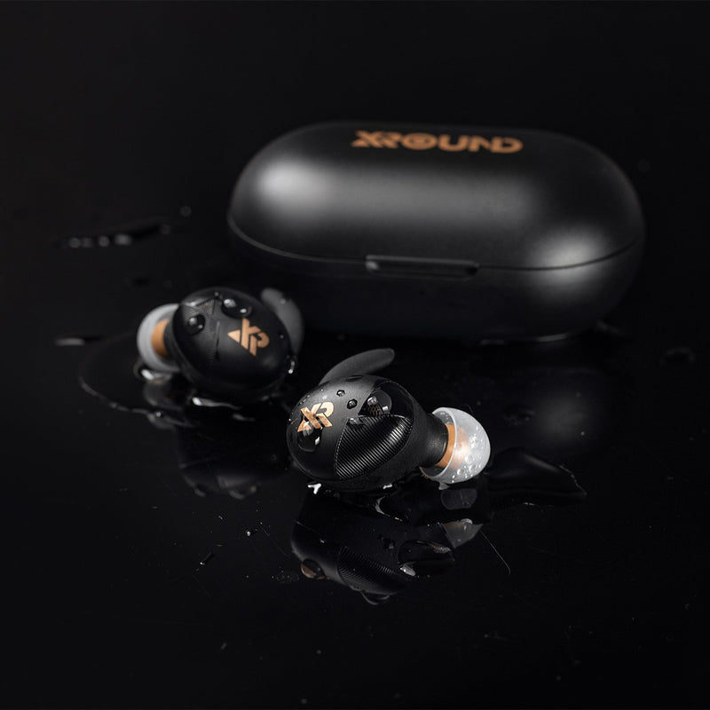 VERSA TRUE WIRELESS EARBUDS