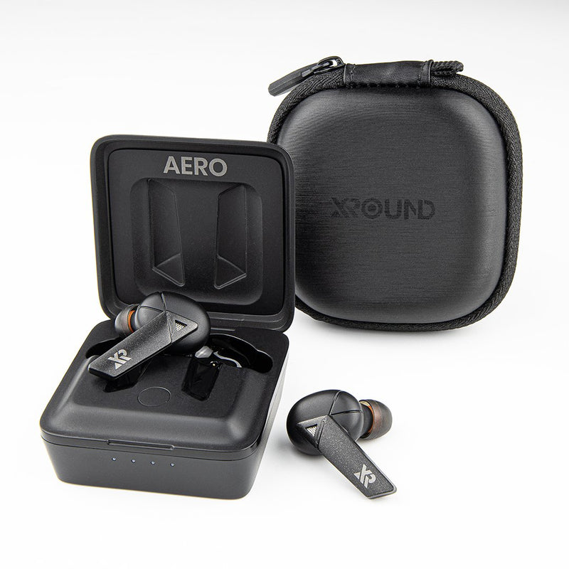 AERO CARRY CASE