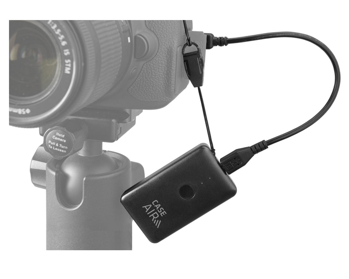 Tether Tools Case Air Wireless Tethering System – Lozeau
