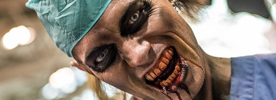 PUMP UP THE COOL - 6 Ways to Zombie-Up this Halloween