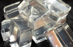 Is this as hot as it's going to get this summer?! (or 6 fun things you can do with rubber ice cubes)