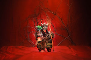 Greeting from Krampus!