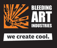 Bleeding Art Industries