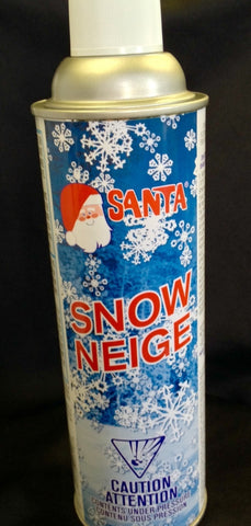 Santa Snow Spray 510 g