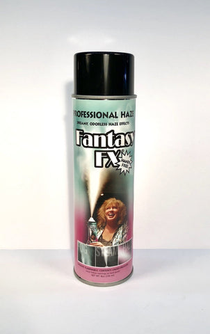 Fantasy FX Haze Spray 8 oz