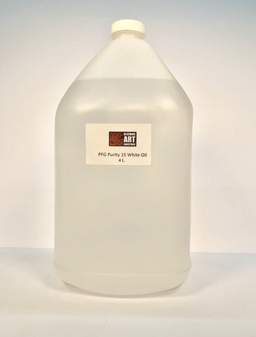 Purity 15 White Oil