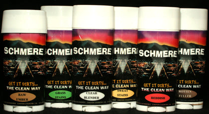 Schmere Roll-On Stick